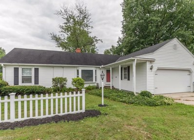 7728 Mapleway Dr, Olmsted Falls, OH 44138 - MLS#: 4023838