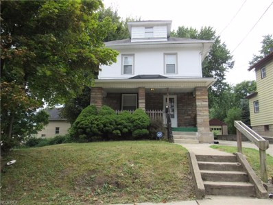 448 E Voris St, Akron, OH 44311 - MLS#: 4023843