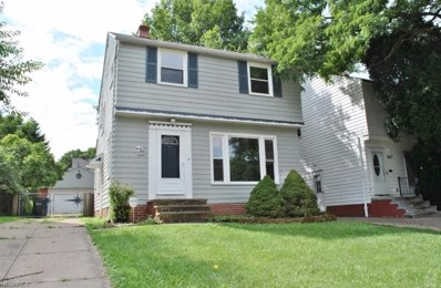 4413 Milford Ave, Parma, OH 44134 - MLS#: 4023848