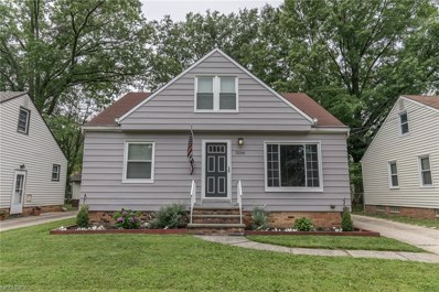 5134 W 7th St, Brooklyn Heights, OH 44131 - MLS#: 4023852