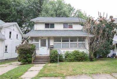 1493 Rockaway St, Akron, OH 44314 - MLS#: 4023854