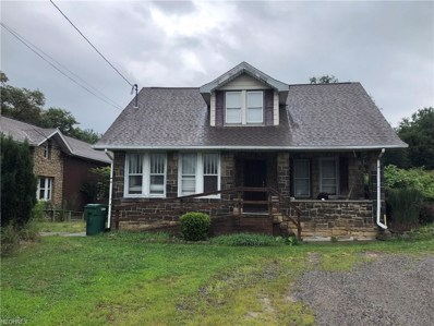 16744 Saint Clair Ave, East Liverpool, OH 43920 - MLS#: 4023876