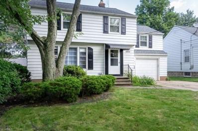 5251 Edenhurst Rd, Lyndhurst, OH 44124 - MLS#: 4023904