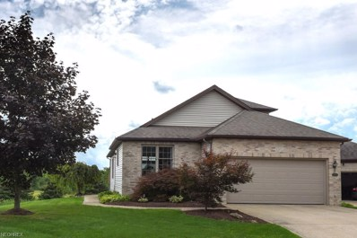 4192 Scenic Way, Medina, OH 44256 - MLS#: 4023981