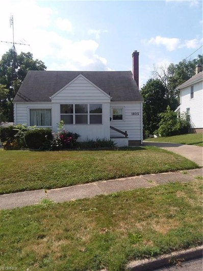 1823 Main Ave WEST, Massillon, OH 44647 - MLS#: 4023990