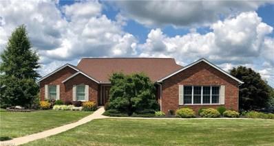 48433 Carpenter St, St. Clairsville, OH 43950 - MLS#: 4024007