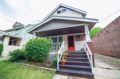 3488 W 99th St, Cleveland, OH 44102 - MLS#: 4024022