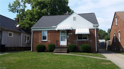 13114 Highlandview Ave, Cleveland, OH 44135 - MLS#: 4024027