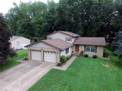 3414 Shellburne Ave NORTHWEST, Canton, OH 44708 - MLS#: 4024028