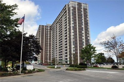 12900 Lake Ave UNIT 414, Lakewood, OH 44107 - MLS#: 4024067
