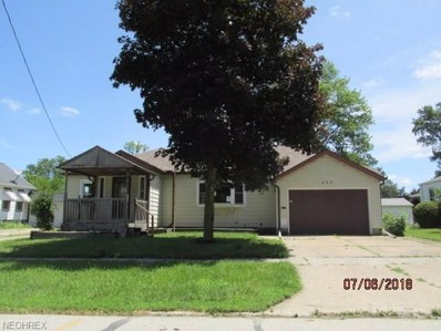 253 Lincoln St, Amherst, OH 44001 - MLS#: 4024090