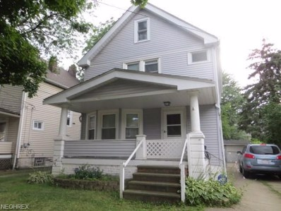 4236 W 21st St, Cleveland, OH 44109 - MLS#: 4024103