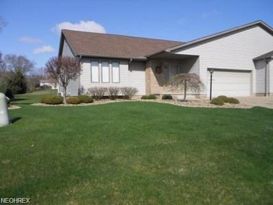 4115 Fawn Trail, Warren, OH 44483 - MLS#: 4024119