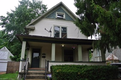 88 Dodge Ave, Akron, OH 44302 - MLS#: 4024196