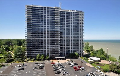 12700 Lake Ave UNIT 3005, Lakewood, OH 44107 - MLS#: 4024212