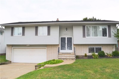5897 Cantwell Dr, Mayfield Heights, OH 44124 - MLS#: 4024233