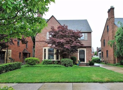 2551 Fenwick Rd, University Heights, OH 44118 - MLS#: 4024249