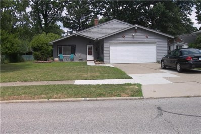 161 Lakehurst Dr, Eastlake, OH 44095 - MLS#: 4024250