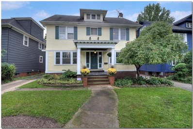 2648 Euclid Heights Blvd, Cleveland Heights, OH 44106 - MLS#: 4024254