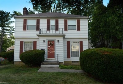 926 Hartford Ave, Akron, OH 44320 - MLS#: 4024266