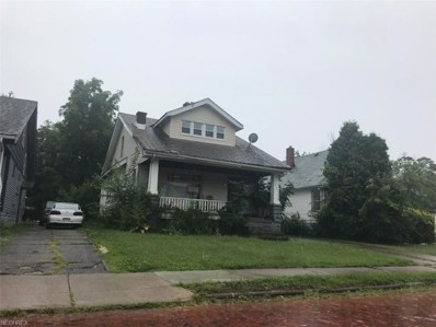 12212 Craven Ave, Cleveland, OH 44105 - MLS#: 4024304