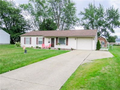 5615 Colgate Ave, Youngstown, OH 44515 - MLS#: 4024312