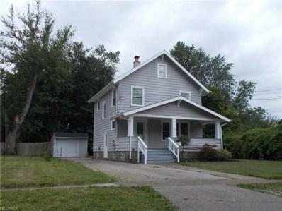 1922 W 5th St, Ashtabula, OH 44004 - MLS#: 4024317