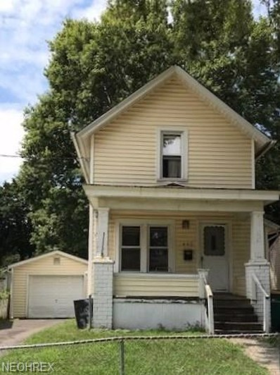 440 Washington St, Wooster, OH 44691 - MLS#: 4024329