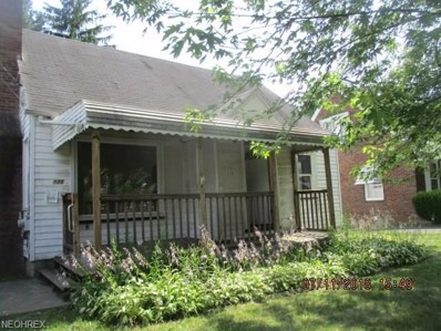 225 Maywood Dr, Youngstown, OH 44512 - MLS#: 4024333