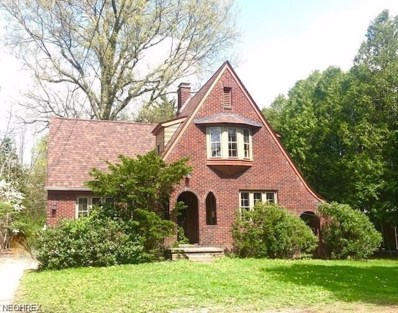 7143 Youngstown Pittsburgh Rd, Youngstown, OH 44514 - MLS#: 4024336