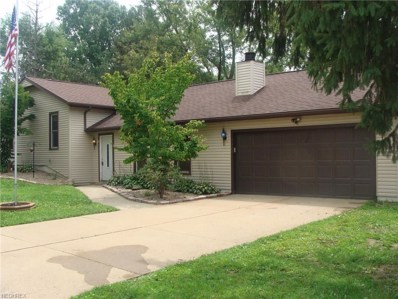 2511 Smithville Western, Wooster, OH 44691 - MLS#: 4024341