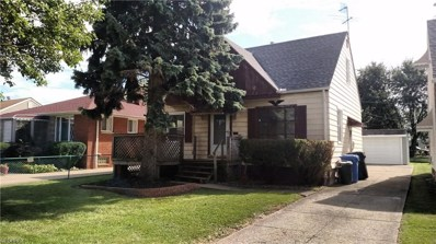 13821 Puritas Ave, Cleveland, OH 44135 - MLS#: 4024344