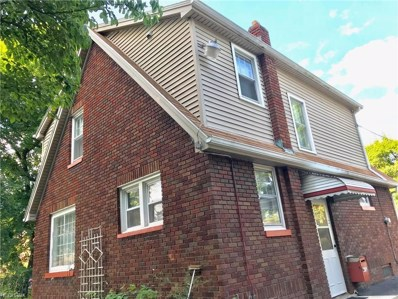 4018 Howard St, Youngstown, OH 44512 - MLS#: 4024345