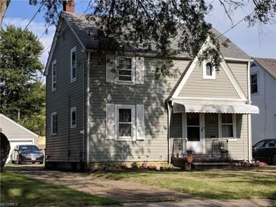 1347 Hawthorne Ave, Lorain, OH 44052 - MLS#: 4024372