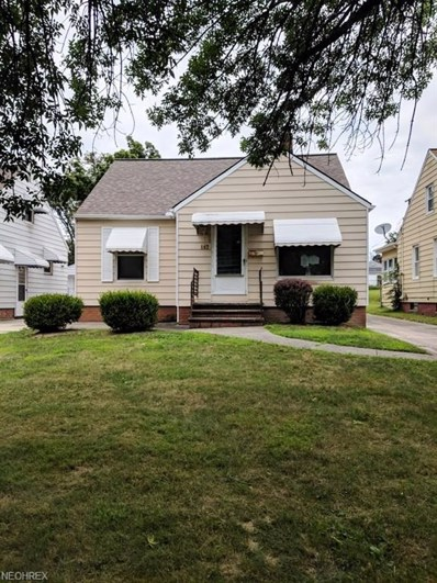 147 Gould Ave, Bedford, OH 44146 - MLS#: 4024382