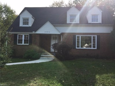 25912 Highland Rd, Richmond Heights, OH 44143 - MLS#: 4024394
