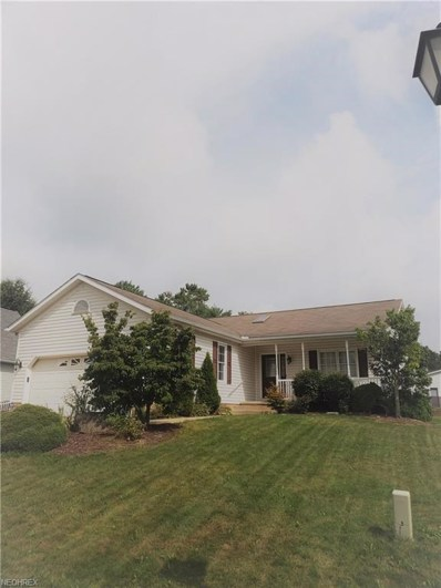 210 Bailey Ct, Doylestown, OH 44230 - MLS#: 4024409