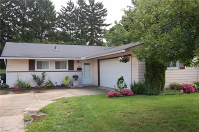6017 Kimberly, Bedford Heights, OH 44146 - MLS#: 4024415
