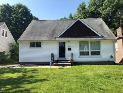 4612 7th St NORTHWEST, Canton, OH 44708 - MLS#: 4024417