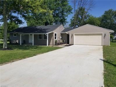 412 Metcalf Rd, Elyria, OH 44035 - MLS#: 4024422
