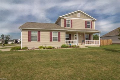 1255 Woodforest St NORTHWEST, Massillon, OH 44647 - MLS#: 4024437
