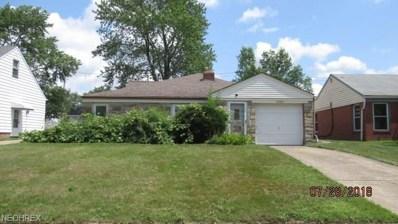 1699 Longwood Rd, Mayfield Heights, OH 44124 - MLS#: 4024442