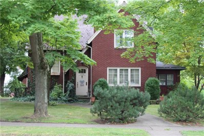 1001 Cambridge Rd, Coshocton, OH 43812 - MLS#: 4024466
