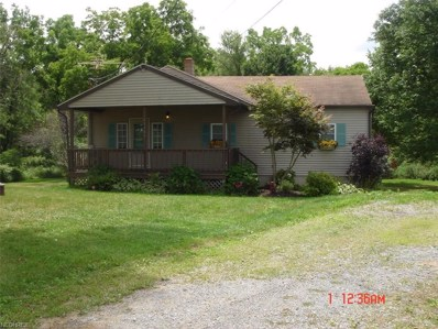 45305 State Route 46, New Waterford, OH 44445 - MLS#: 4024485