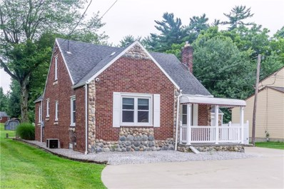 4616 12th St NORTHWEST, Canton, OH 44708 - MLS#: 4024500
