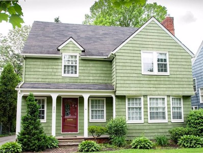 3270 Lansmere Rd, Shaker Heights, OH 44122 - MLS#: 4024536