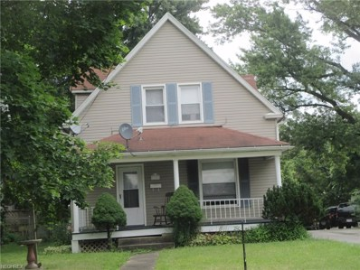 294 Poland Ave, Struthers, OH 44471 - MLS#: 4024543