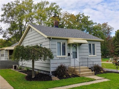 3986 W 226th St, Fairview Park, OH 44126 - MLS#: 4024550