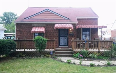 3853 W 116, Cleveland, OH 44111 - MLS#: 4024551