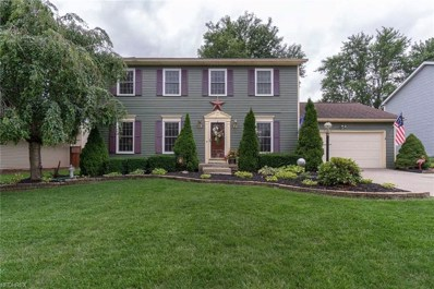 1010 Brookpoint Dr, Medina, OH 44256 - MLS#: 4024583